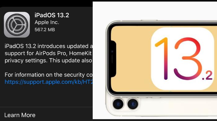 iOS 13.2 dirilis, berikut kelebihan dan cara update-nya