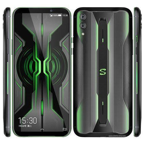 Perbandingan spesifikasi smartphone atau HP gaming Asus ROG Phone 2 dan Black Shark 2 Pro. (Istimewa)