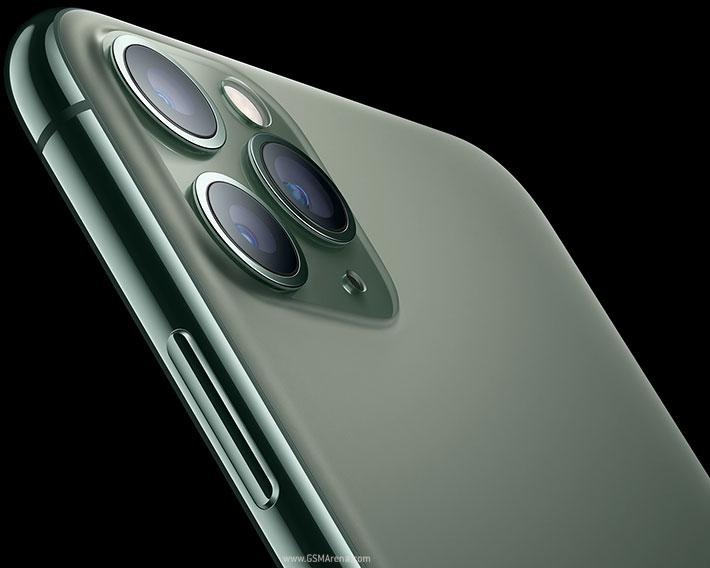 iPhone 11 update ke iOS 13.5.1 (Apple)
