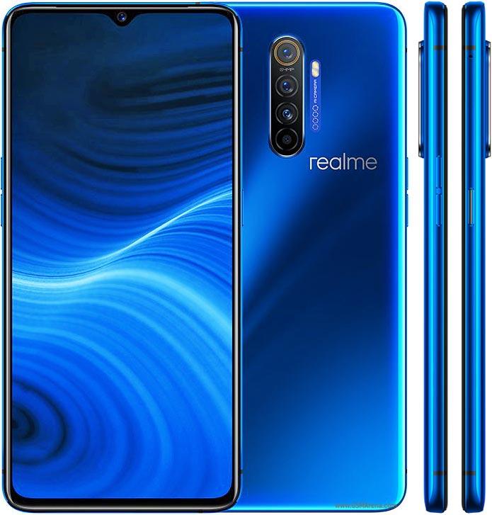 Realme X2 Pro hadir dengan dukungan RAM mumpuni (Sumber: GSM Arena)