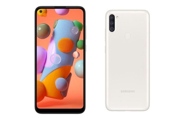 Samsung Galaxy A11 (Samsung,com)