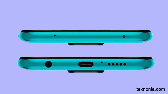 Redmi Note 9 Disokong MediaTek Helio G85