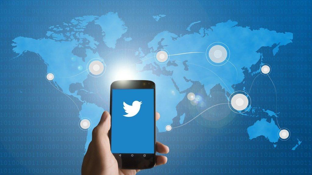 Menjadwalkan tweet