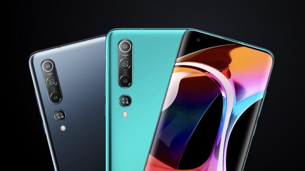 Realme X50 Pro vs Xiaomi Mi 10