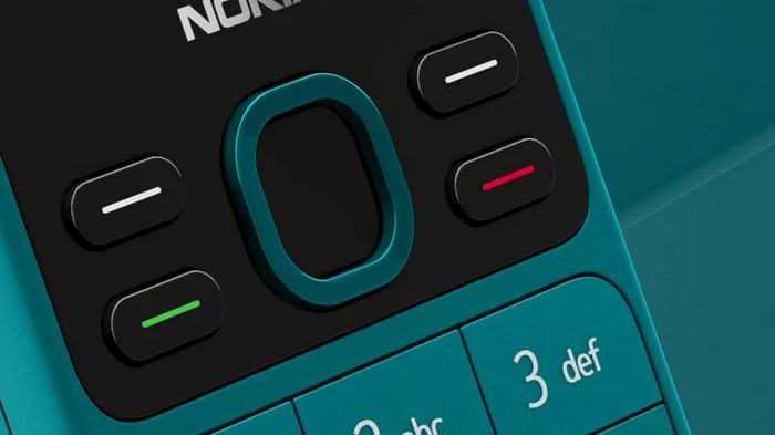 Nokia 150, Feature Phone yang Baterainya Awet Seminggu