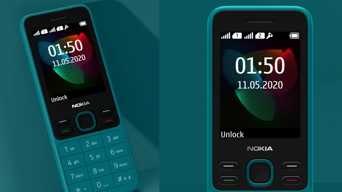 Nokia 150, Feature Phone yang Baterainya Awet Seminggu