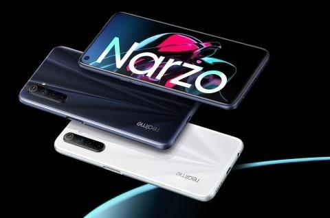 4 Rekomendasi HP MediaTek Helio G90T, Terbaru Infinix Zero 8
