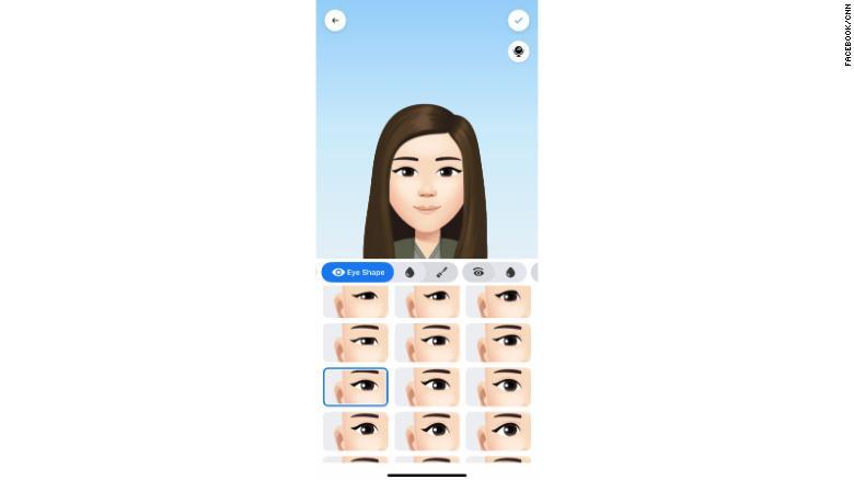 Cara Membuat Avatar Facebook, Bisa Via HP Android atau iOS