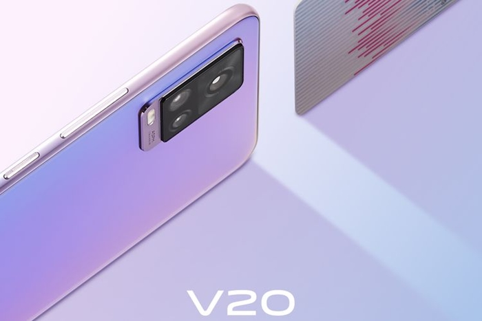 Vivo V20