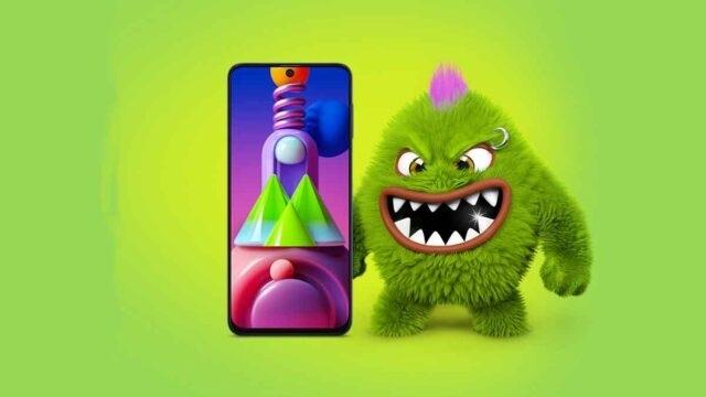 Spesifikasi Samsung Galaxy M51