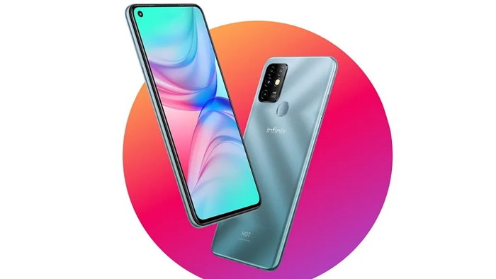 Infinix Hot 10 vs Redmi 9