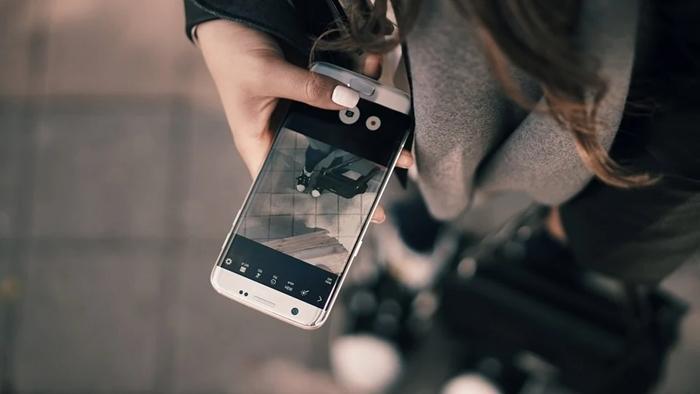 Cara Akses Kamera di HP Lain Pakai Aplikasi TrackView
