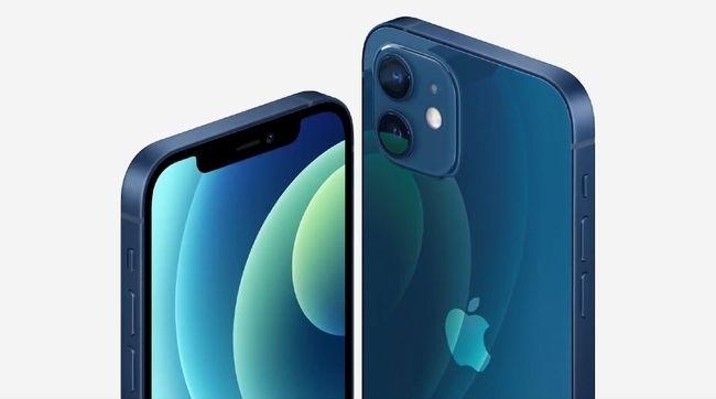 Harga iPhone 12 di Indonesia, Lengkap dengan Harga Charger