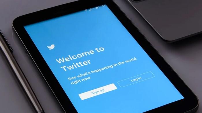 Cara mute Fleets atau Twitter Story