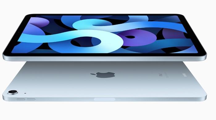 iPad Air 4 dan iPad 8