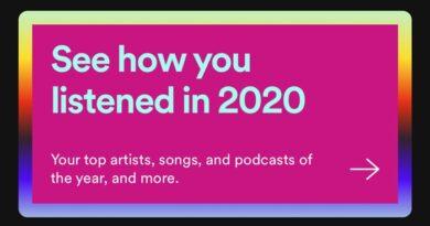 Spotify Wrapped 2020 Viral, Begini Cara Membuatnya
