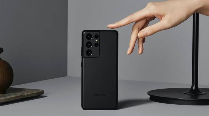 Harga charger Samsung Galaxy S21
