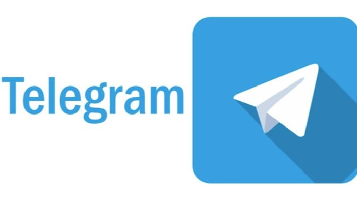 Aplikasi chat selain WhatsApp  - Telegram