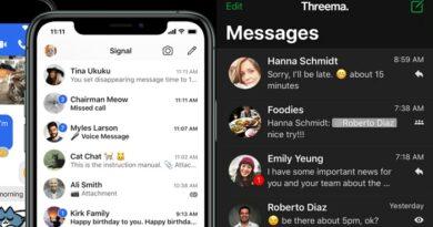 Daftar Aplikasi Chat Selain WhatsApp, Lebih Aman dan Privat!