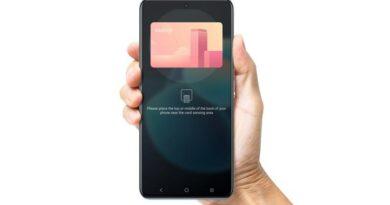 Cara Menggunakan NFC Vivo X60 Series untuk E-Money