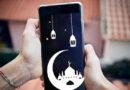 Membuat Kartu Ucapan Menyambut Ramadhan di HP Android dan iPhone
