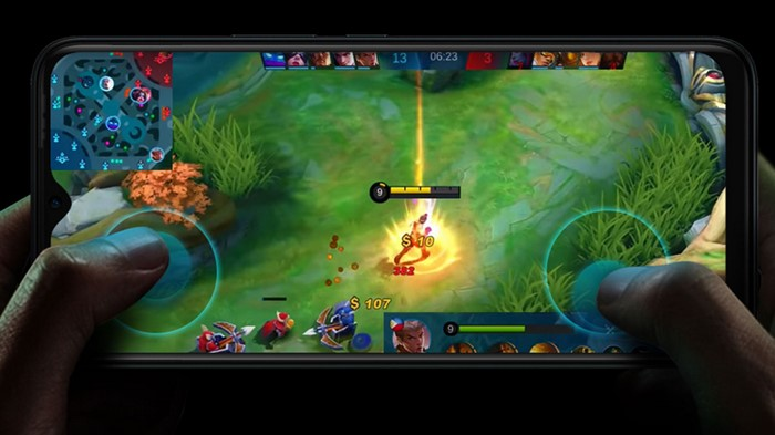 Cek Performa Gaming Infinix HOT 10S: Mobile Legends, Genshin Impact, PUBG