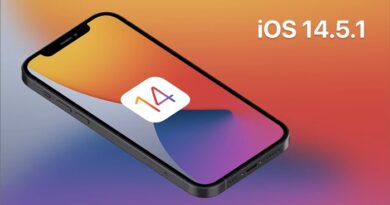 iOS 14.5.1: Kelebihan dan Cara Update, Perbaiki Soal Keamanan